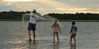 Outdoor Summer Fun in the Pee Dee Photo Contest