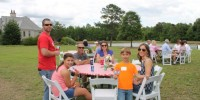 Annual Picnic at Mandeville Manor