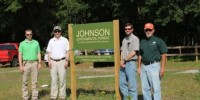 Pee Dee Land Trust Completes its First Project in Chesterfield County